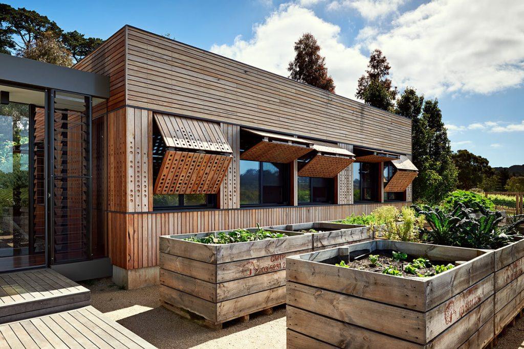 Drvene fasade