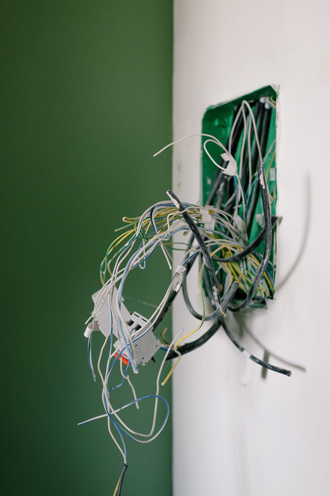 Elektro radovi