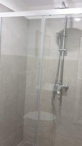 postavka sanitarija adaptacija objekta