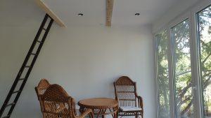 renoviranje kuce-spusteni plafon